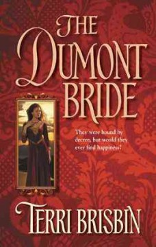 The Dumont bride cover image