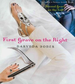 First grave on the right cover image