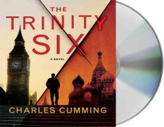 The Trinity Six cover image