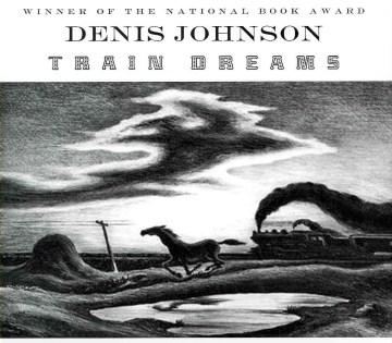 Train dreams cover image