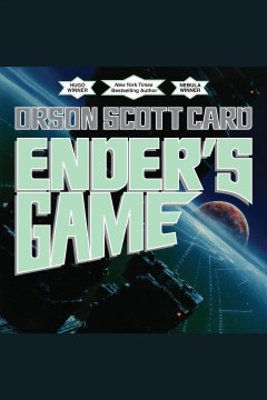 Ender's game cover image