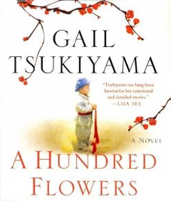 A hundred flowers cover image