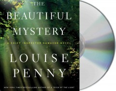 The beautiful mystery cover image