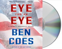 Eye for an eye cover image