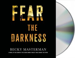 Fear the darkness cover image