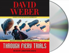 Through fiery trials cover image