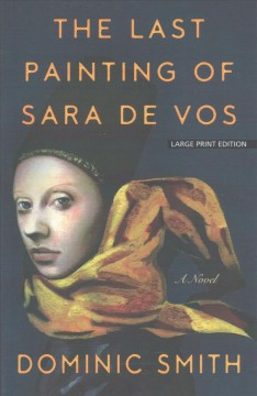 The last painting of Sara de Vos cover image