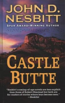 Castle Butte cover image
