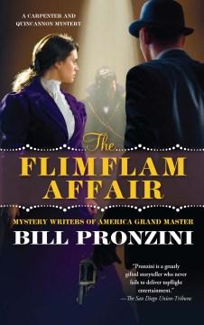 The FlimFlam Affair cover image