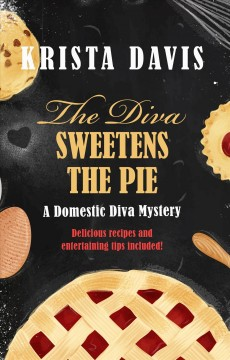 The diva sweetens the pie cover image