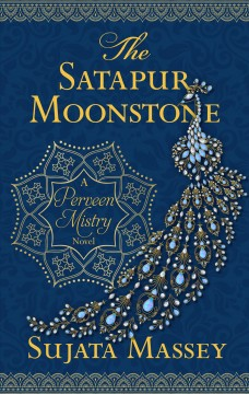 The Satapur moonstone cover image