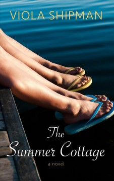 The summer cottage cover image