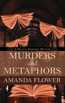Murders and metaphors cover image