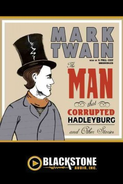 The man that corrupted hadleyburg and other stories cover image