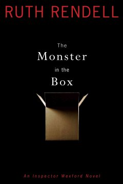 The monster in the box cover image