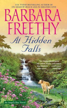 At Hidden Falls cover image
