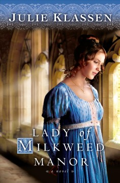Lady of Milkweed Manor cover image