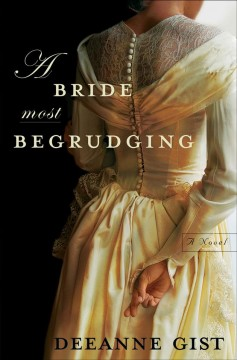 A bride most begrudging cover image