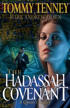 The hadassah covenant cover image