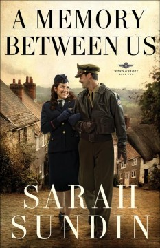A memory between us : a novel cover image