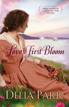 Love's first bloom cover image