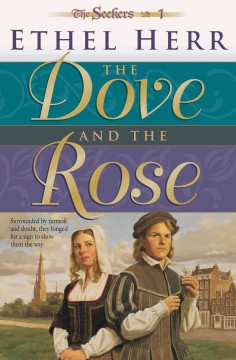 The dove and the rose cover image