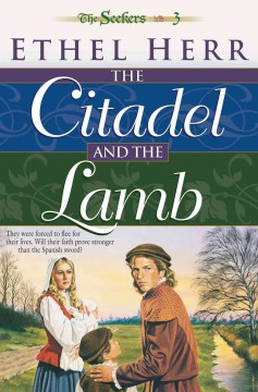 The citadel and the lamb cover image