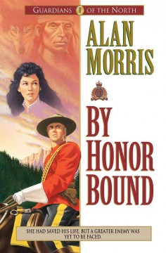 By honor bound cover image