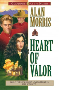 Heart of valor cover image