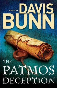 The Patmos deception cover image