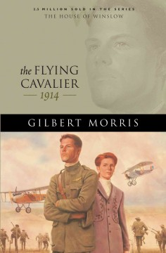 The flying cavalier cover image