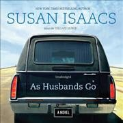 As husbands go cover image