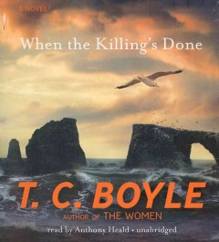 When the killing's done cover image