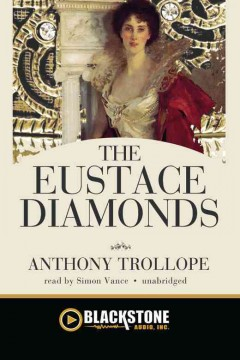 The eustace diamonds cover image