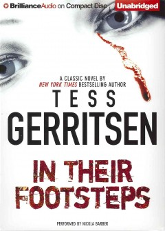 In their footsteps cover image