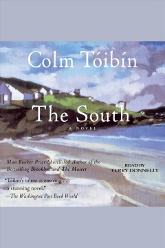 The south : a novel cover image