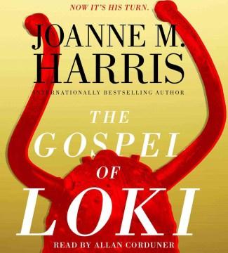 The gospel of Loki cover image