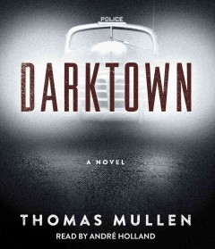 Darktown [Mystery Discussion: July 2019] cover image