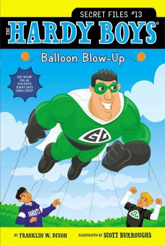 Balloon blow-up cover image