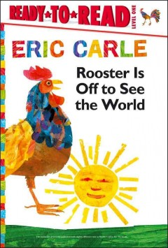 Rooster is off to see the world cover image