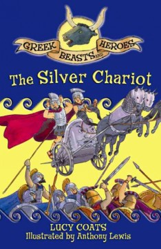 The silver chariot cover image