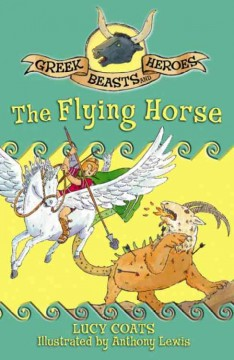 The flying horse cover image