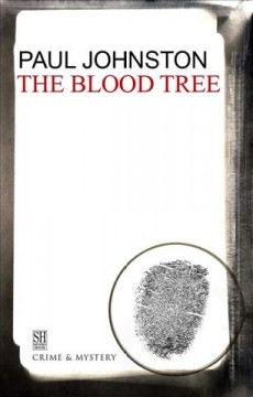 The blood tree a Quint Dalrymple mystery cover image
