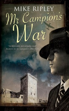 Mr. Campion's war cover image