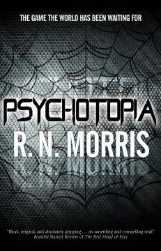 Psychotopia cover image
