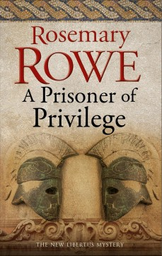 A prisoner of privilege cover image