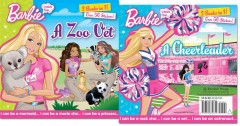 I can be-- a zoo vet cover image
