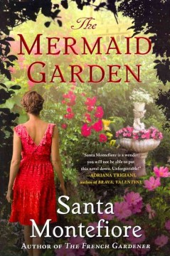 The mermaid garden cover image