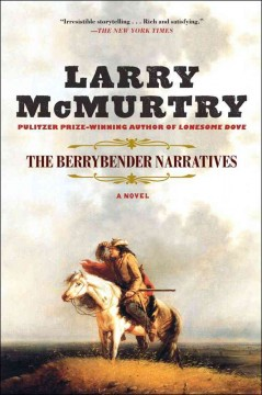 The Berrybender narratives cover image