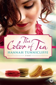 The color of tea cover image